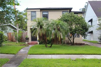 Orlando Multi Family Home For Sale: 417 E Gore Street