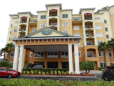 Orlando Condo For Sale: 8112 Poinciana Boulevard #1308
