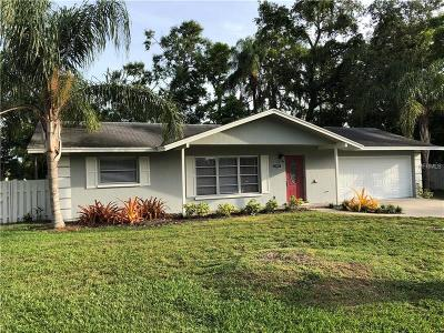 Single Family Home For Sale: 2932 Pinecrest Street