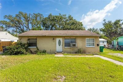 Winter Park Single Family Home For Sale: 781 W Webster Avenue