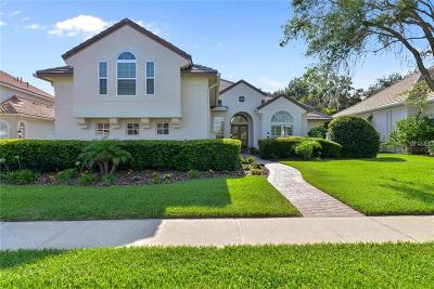 Orlando Single Family Home For Sale: 8866 Grey Hawk Point