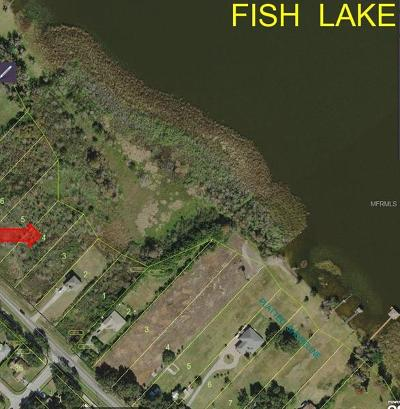 Kissimmee Residential Lots & Land For Sale: 2237 Neptune Road