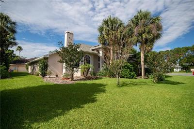 Lake Mary Single Family Home For Sale: 628 Chatas Court