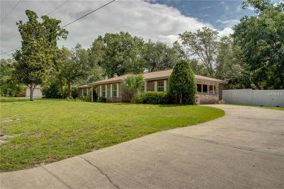 Altamonte Springs, Altamonte Single Family Home For Sale: 1405 Allison Avenue