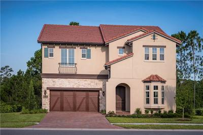 Orlando Single Family Home For Sale: 10474 Royal Cypress Way