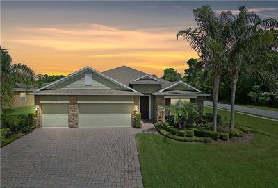Sanford Single Family Home For Sale: 5013 Oak Cluster Cove
