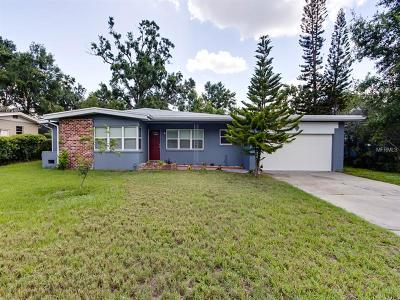 Orlando Single Family Home For Sale: 3300 S Ferncreek Avenue