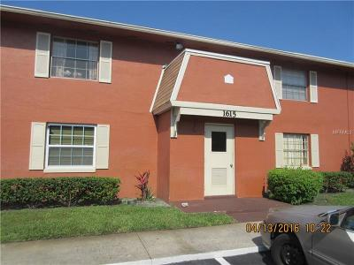 Orlando Condo For Sale: 1615 W Oak Ridge Road #502