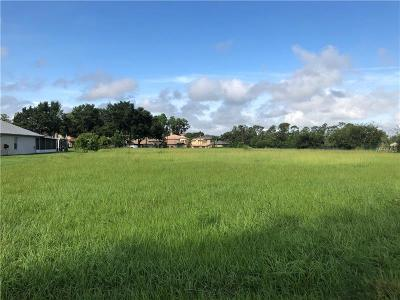 Windermere Residential Lots & Land For Sale: 6240 Winter Garden