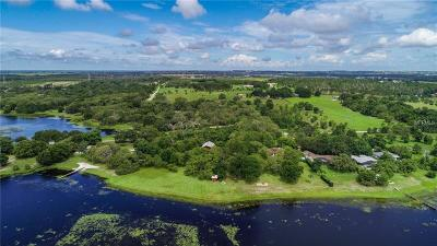 Winter Garden Residential Lots & Land For Sale: 2829 Williams Road