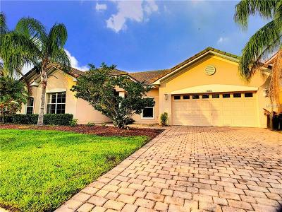 Kissimmee Single Family Home For Sale: 4086 Navigator Way