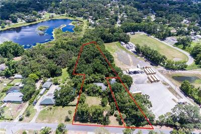 Mount Dora Residential Lots & Land For Sale: 1328 E 8th Avenue