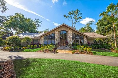 Orlando Single Family Home For Sale: 1176 Windsong Road