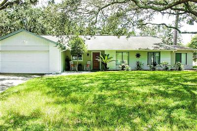 Winter Park Single Family Home For Sale: 4301 Enright Court