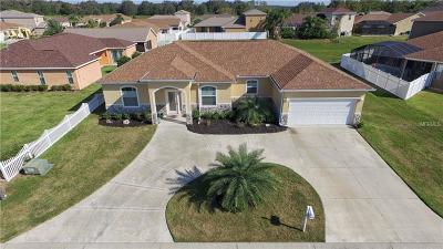 Oxford Single Family Home For Sale: 12408 NE 48th Circle
