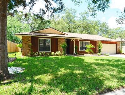 Wekiva Single Family Home For Sale: 2402 Canterclub Trail
