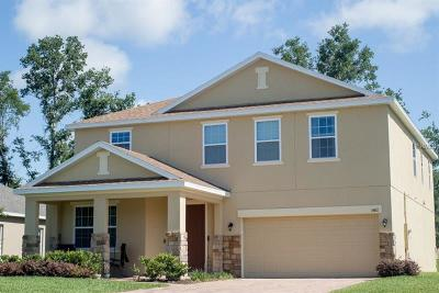 Eustis Single Family Home For Sale: 1482 Osprey Ridge Drive