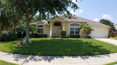 Deltona Single Family Home For Sale: 1332 Fallwood Drive