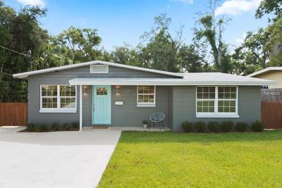 Altamonte Springs Single Family Home For Sale: 108 Forest Avenue