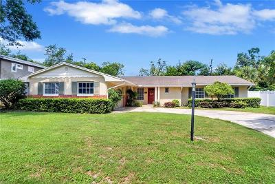 Maitland Single Family Home For Sale: 1018 Kewannee Trail