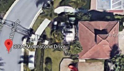 Sarasota Condo For Sale: 8094 Moonstone Drive #17-103