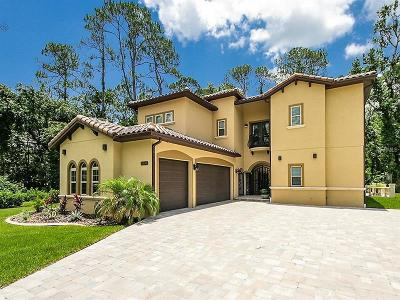 Kissimmee Single Family Home For Sale: 8210 Shelley Trail
