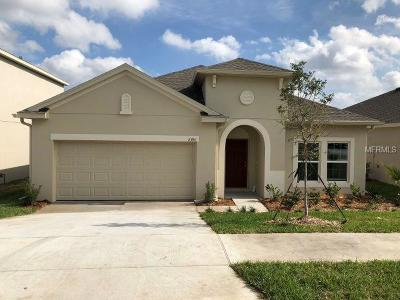 Haines City Single Family Home For Sale: 2390 Sanderling Street