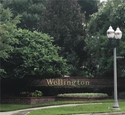 Maitland Residential Lots & Land For Sale: 1284 Wellington Terrace