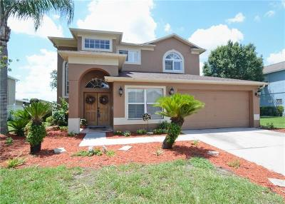 Oviedo Single Family Home For Sale: 2232 Westbourne Drive