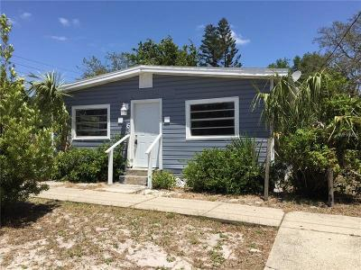 Apopka Single Family Home For Sale: 63 W 10th Street