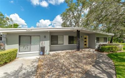 Winter Park Single Family Home For Sale: 2815 Norris Avenue