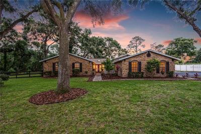 Deltona Single Family Home For Sale: 1835 S Tanner Court