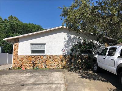 Hernando County, Hillsborough County, Pasco County, Pinellas County Multi Family Home For Sale