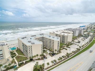 Ponce Inlet Condo For Sale: 4555 S Atlantic Avenue S #4703
