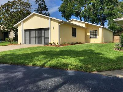 Sanford Single Family Home For Sale: 160 Mayfair Court #160