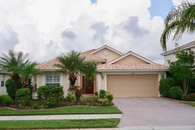 Single Family Home For Sale: 11473 Dancing River Drive