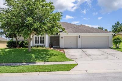 Clermont Single Family Home For Sale: 2976 Santa Maria Avenue