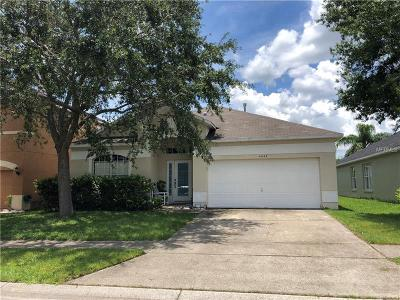 Orlando Single Family Home For Sale: 14143 Castlerock Drive