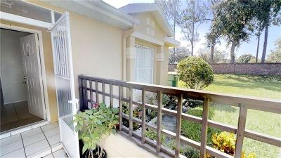 Kissimmee Single Family Home For Sale: 3105 S Sandy Shore Lane S