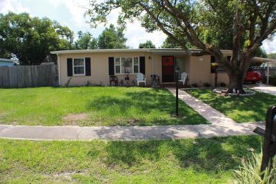 Deltona Single Family Home For Sale: 1500 Flagami Terrace