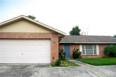 Single Family Home For Sale: 2980 Allston Street