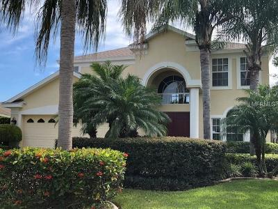 Single Family Home For Sale: 9409 Pecky Cypress Way