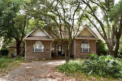Eustis Single Family Home For Sale: 34639 Estes Road