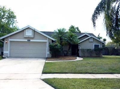 Oviedo Single Family Home For Sale: 2976 Erskine Drive
