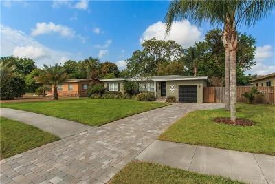 Single Family Home For Sale: 1316 Newcastle Drive