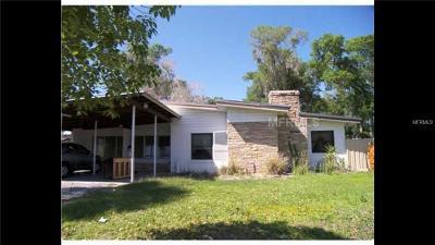 Orange City Single Family Home For Sale: 111 E Elm Drive