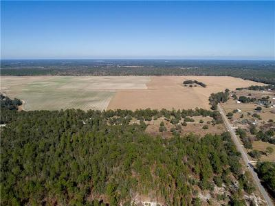 Levy County Residential Lots & Land For Sale: NE 68 Lane