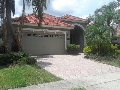 Orange County Single Family Home For Sale: 11216 Rapallo Lane