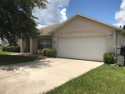 Minneola Single Family Home For Sale: 803 Shore Breeze Way
