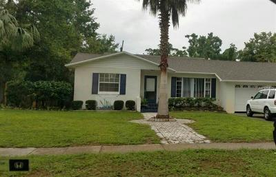 Altamonte Springs, Altamonte Single Family Home For Sale: 656 Magnolia Drive